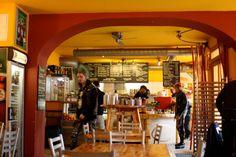 vega eetplekjes Berlijn