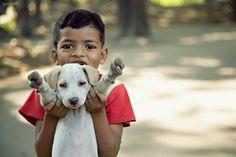 My best friend :) by Rupesh Jadhav on 500px