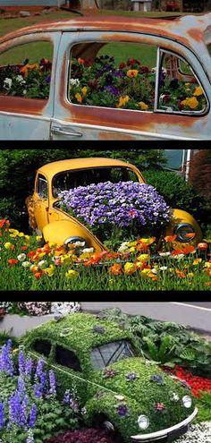 10 Unique Vases & Container Ideas | Grower Direct Fresh Cut Flowers Presents…