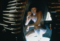 The Fly, 1986, by David Cronenberg