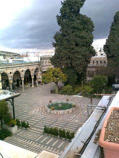 قصر العظم Azem Palace.Damascus Syria