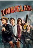 Some great zombie action.