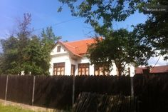 Spacious traditional Romanian house in Novaci
