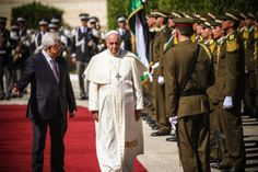 Pope Under Political Pressure on 'Religious' Holy Land Visit - Israel Today | Israel News