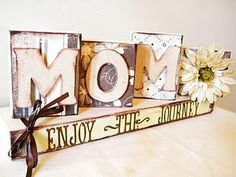 Mothers Day Projects Out Of Wood