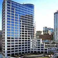#Hotel: FAIRMONT WATERFRONT, Vancouver, Canada. To book, checkout #Tripcos. Visit http://www.tripcos.com now.