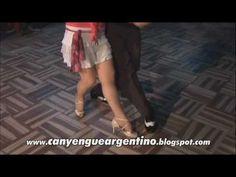 Clase de TANGO CANYENGUE ARGENTINO, con Quique Camargo y Mirta Milone, enero 2010   .   canyengueargentinotv·1 video  Subscribe 49   50,554