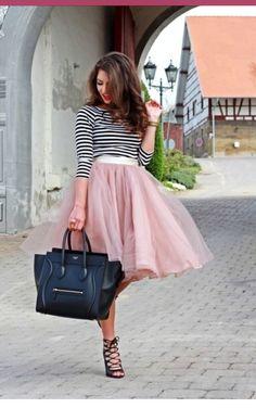 ピンクスカートが可愛い♡おすすめコーデ|2016春夏 | 美人部