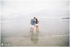 Engagement Session: RJ & Chanel// Coronado, CA » Analisa Joy Photography