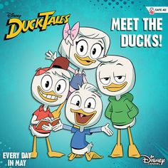 Quite rare official promo pose from HDL-W. Binary-searching on PopJam website where it said to be uploaded is ended with dead end. Enjoy it while I still looking the actual link! Disney Logo, Disney Xd, Disney Parks, Disney Pixar, Simpsons Episodes, Best Cartoons Ever, Three Caballeros, Disney Ducktales, Scrooge Mcduck