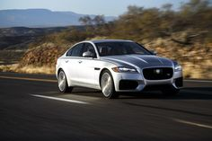 2017 Jaguar XF Review, Ratings, Specs, Prices, and Photos - The Car Connection