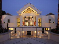 Villa, Kauf, Sierra Blanca/Marbella. 5.500.000 Euro. Tel.: 0176-61040561. Ref.: V1346.