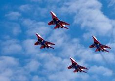 MiG-29 fighter jet military russian airplane plane mig (26) wallpaper