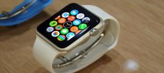 Lançamento do interessante relógio digital da Apple!!