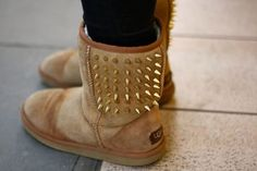 Love these uggs