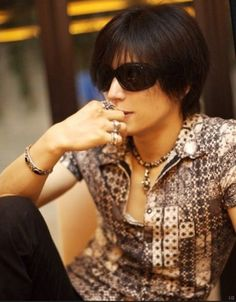 Pictures Of Jasmine, Love Pictures, Jasmine You, Gackt, Japanese Men, Japanese Artists, Asian Actors, Visual Kei, Record Producer