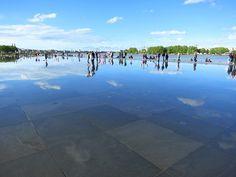 Miroir d'eau