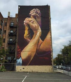'We Shall Overcome' by case_maclaim New Jersey, USA