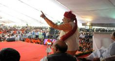 Modi not PM yet, but Gujarat police behave otherwise
