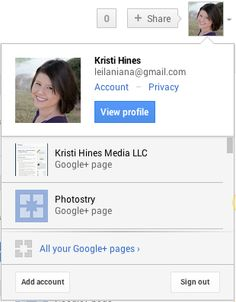 How to Use Google+ to Expand Your Business Influence: Claim authorship; Conn website; Hashtags; Photos; Hangouts; Communities; Get local;