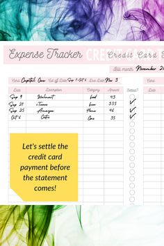 When you track every single transaction, you will be surprised on the amount you spent on needs and WANTS - Tweak and perfect your monthly budget. This expense tracker gives you the insight of your expense. #couponfamily #moneytips #motivation #couponaddict #financialliteracy #renewableenergy #shoplocal #credit #insurance #affordablefashion #realestate #goals #moneysavingtips #deal #financialgoals Financial Literacy, Financial Goals, Financial Planning, Monthly Budget, Budget Planner, Money Tips, Money Saving Tips, Spending Tracker, Perfect Money