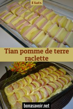 Tian potato raclette – – – Famous Last Words Easy Chicken Recipes, Quick Recipes, Easy Dinner Recipes, Homemade Cake Recipes, Best Cake Recipes, Easy Meals For One, Quick Easy Meals, Gentilly Cake Recipe, Cake Recipes From Scratch