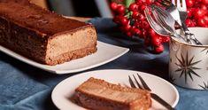 Piemonti csokipuding recept   Street Kitchen Flan, Pie, Cookies, Kitchen, Street, Caramel, Pudding, Torte, Crack Crackers