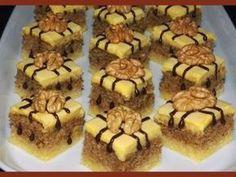 Myslíme si, že by sa vám mohli páčiť tieto piny - sbel Sweet Desserts, Sweet Recipes, Czech Recipes, Russian Recipes, Bread Dough Recipe, Sweet Bar, Sweet Pastries, Food Humor, Something Sweet