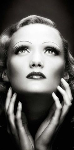"Marie Magdalene ""Marlene"" Dietrich (Schöneberg (German), December 27, 1901 – Paris (France), May 6, 1992):"