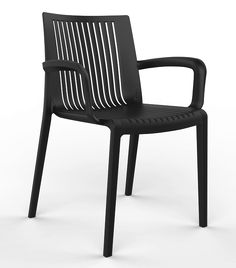 Florence Chair Black