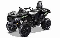 New 2017 Arctic Cat Alterra TRV 550 XT ATVs For Sale in Massachusetts. 550 H1 4-Stroke Engine with EFI: Pulling, accelerating and climbing. That's what our engines are good at. And this one is no exception. The potent 550 H1 engine is a 545cc, SOHC, liquid-cooled single cylinder sporting electronic fuel injection.