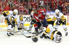 Washington Capitals vs. Pittsburgh Penguins: Game 6 prediction