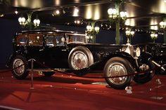Bugatti Type 41 Royale Chassis 1931 - 10 World's Most Expensive Antique Cars… Bugatti Royale, Ferrari, Bugatti Cars, Tricycle, Le Mans, Vintage Cars, Antique Cars, Retro Cars, Edsel Ford