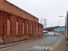 Eagle Terrace, Kingston upon Hull