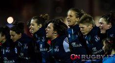 Rugby al femminile: per l'Italia la crescita delle giocatrici è del 41% - On Rugby