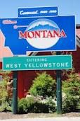 West Yellowstone..... I am telling you, one day we are going to live here;)