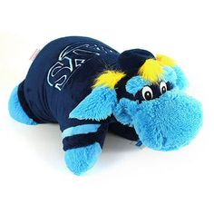 Tampa Bay Rays Pillow Pet