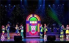 Love Oldies! #1 Hits of the 60′s is a super fun oldies show in Branson MO.