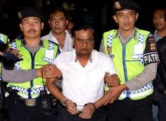 Chhota Rajan brought back in an Indian Air Force Gulfstream-III aircraft. After being on the run for the past 27 years, underworld don Chhota Keep On, Bring It On, Gulfstream Iii, Indian Air Force, Press Release Distribution, Dubai City, Bollywood News, Poker, Boss