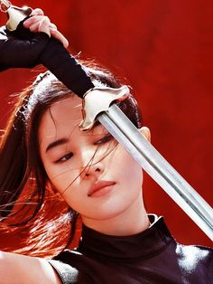 """""""no matter what you think about the upcoming mulan movie, i think we all can agree on the fact that liu yifei was a perfect choice for the role. she'll make an amazing mulan and i'll watch it at least for her"""" Princess Aesthetic, Disney Aesthetic, Character Aesthetic, Dark Fantasy, Umibe No Onnanoko, Japonese Girl, Zuko, Roy Mustang, Disney Films"""