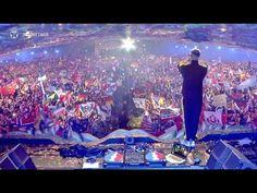 Martin Garrix - Live @ Tomorrowland 2017 - YouTube Tomorrow Land, Techno, Snake, Dj, Live, Concert, Youtube, Music Festivals, Musica
