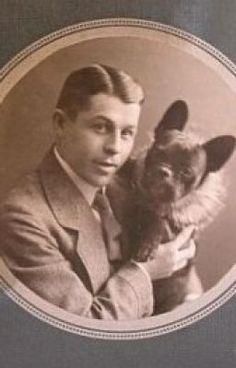 Gamin de Pycombe Titanic's French Bull Dog - Story I wrote