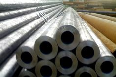 ASTM A519 Alloy Pipes