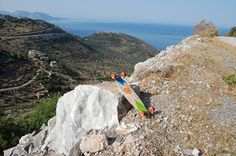 Longboarding, Skateboard, Nature, Travel, Skateboarding, Longboards, Viajes, Naturaleza, Destinations
