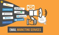 Email marketing helps you interact with your audience while promoting your brand and increasing sales. Email Marketing Agency, Digital Marketing Strategy, Digital Marketing Services, Marketing Plan, Social Media Marketing, Influencer Marketing, Content Marketing, Online Campaign, Digital Web