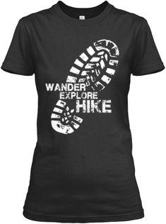 Die 46 besten Bilder von wandern | Wandern, Shirts und T shirt