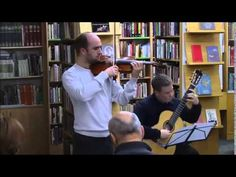 Quis ut duo - Cavatina by Stanley Myers from the movie ''Deer Hunter''