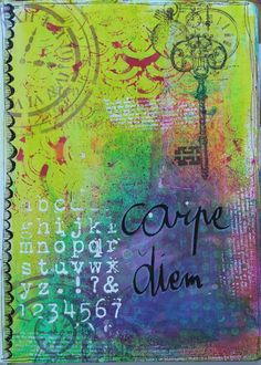 conHilos: ART JOURNAL XX
