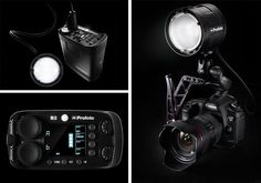 Profoto B2 Off-Camera Flash