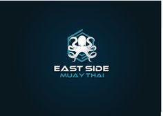 Ontwerp 2, door jtCreativity22 | Create an intimidating octopus logo for a kickboxing gym, East Side Muay Thai